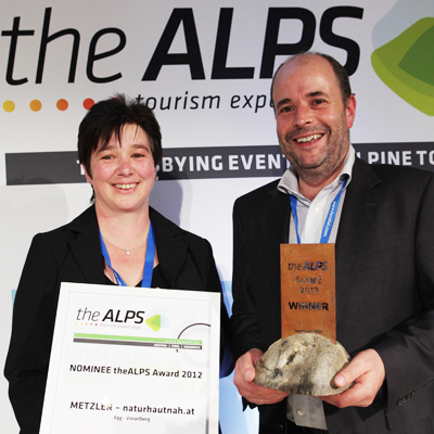 2012 Alps Award